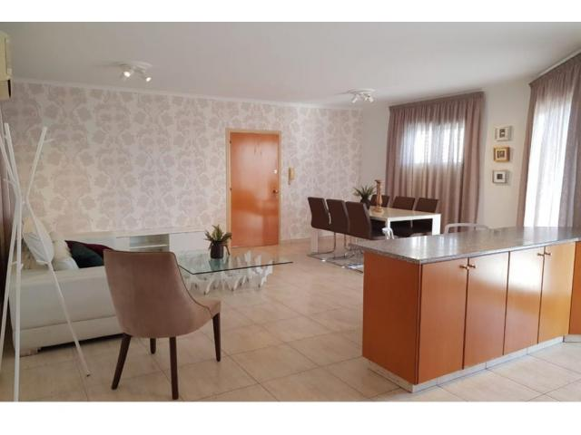 germasogeia near papas - 3 bedroom flat - 4/6