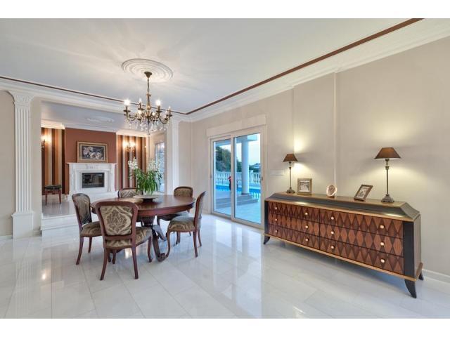 RN SPS 194 / 5 Bedroom villa in Agios Tychonas area – For sale - 10/17