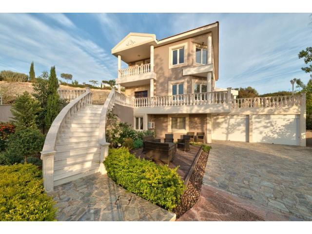 RN SPS 194 / 5 Bedroom villa in Agios Tychonas area – For sale - 15/17