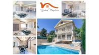 RN SPR 424 / 6 Bedroom villa in Potamos Germasogeias – For rent - Image 1/10