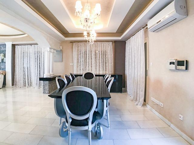 RN SPR 424 / 6 Bedroom villa in Potamos Germasogeias – For rent - 6/10