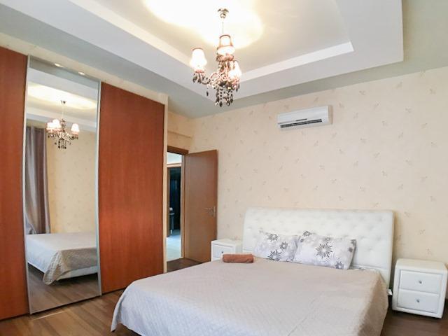 RN SPR 424 / 6 Bedroom villa in Potamos Germasogeias – For rent - 7/10