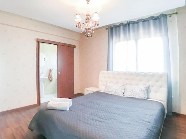 RN SPR 424 / 6 Bedroom villa in Potamos Germasogeias – For rent - 8/10