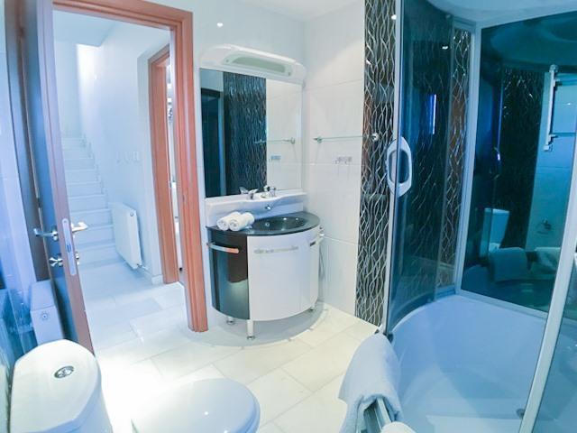 RN SPR 424 / 6 Bedroom villa in Potamos Germasogeias – For rent - 9/10