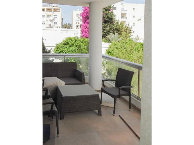 RN SPS 196 / 2 Bedroom flat in Potamos germasogeias – For sale - 7/8