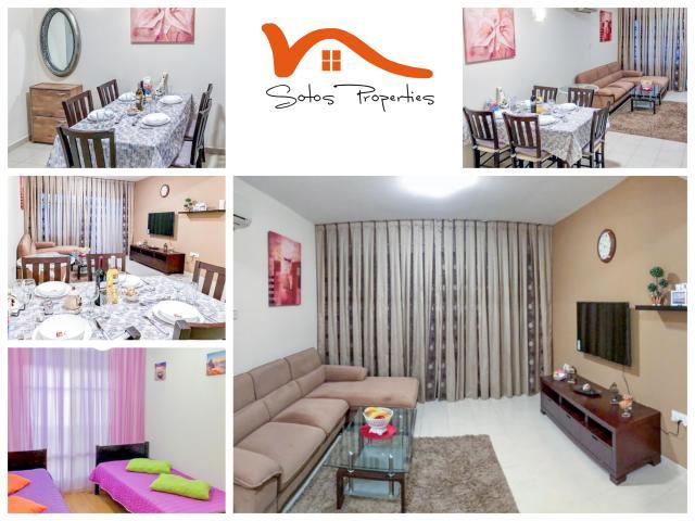 RN SPS 198 / 2 Bedroom townhouse in Potamos Germasogeias – For sale - 1/14