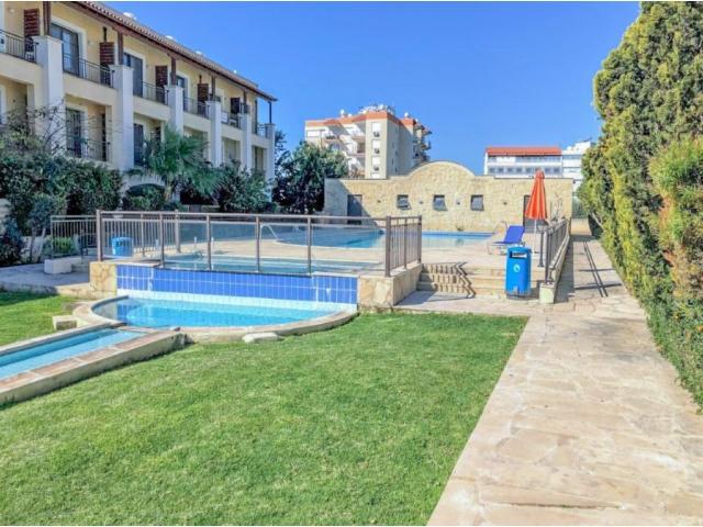 RN SPS 198 / 2 Bedroom townhouse in Potamos Germasogeias – For sale - 2/14