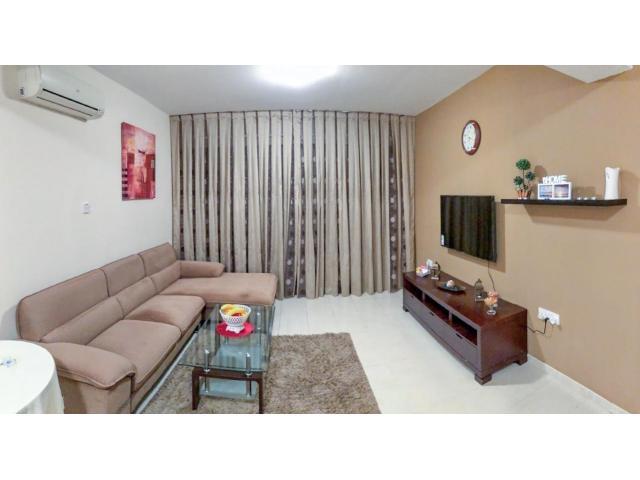 RN SPS 198 / 2 Bedroom townhouse in Potamos Germasogeias – For sale - 4/14