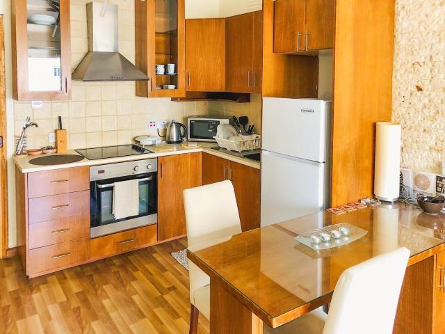 RN SPS 213 /1 Bedroom flat in Potamos Germasogeias – For sale - 2/6