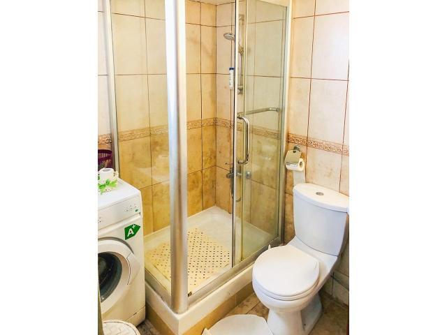 RN SPS 213 /1 Bedroom flat in Potamos Germasogeias – For sale - 3/6
