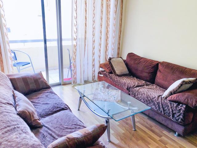 RN SPS 213 /1 Bedroom flat in Potamos Germasogeias – For sale - 6/6
