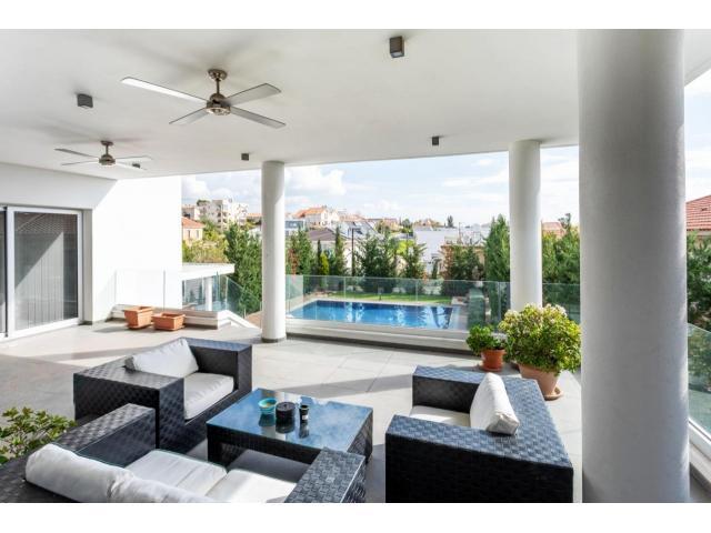 RN SPS 215 / 5 Bedroom villa in Agia Fyla area – For sale - 3/14