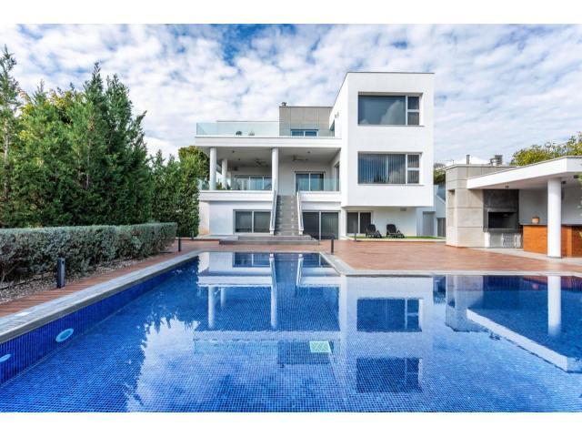 RN SPS 215 / 5 Bedroom villa in Agia Fyla area – For sale - 7/14