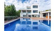 RN SPS 215 / 5 Bedroom villa in Agia Fyla area – For sale - Image 7/14