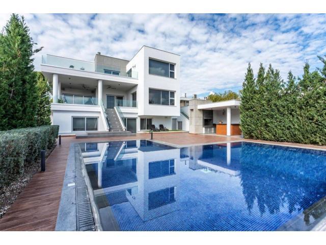 RN SPS 215 / 5 Bedroom villa in Agia Fyla area – For sale - 9/14