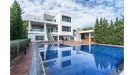 RN SPS 215 / 5 Bedroom villa in Agia Fyla area – For sale - Image 9/14