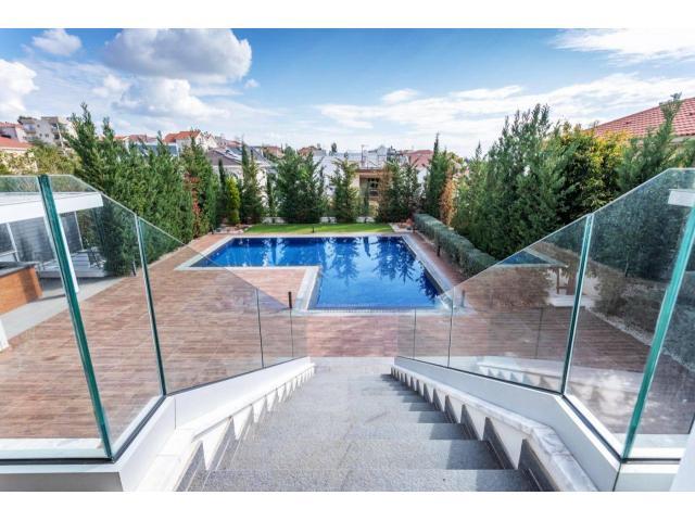 RN SPS 215 / 5 Bedroom villa in Agia Fyla area – For sale - 12/14