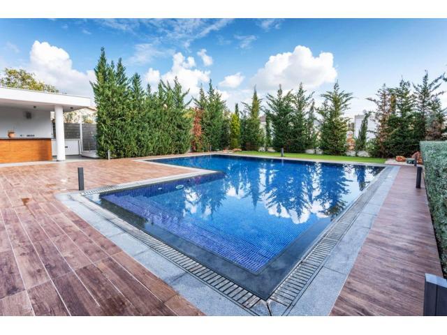 RN SPS 215 / 5 Bedroom villa in Agia Fyla area – For sale - 14/14