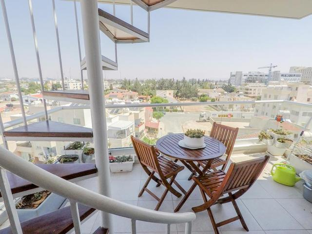 RN SPS 218 / 2 Bedroom flat in Larnaca – For sale - 5/10
