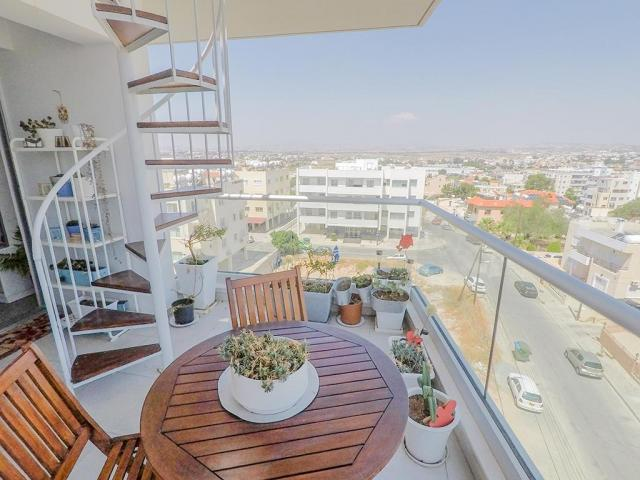 RN SPS 218 / 2 Bedroom flat in Larnaca – For sale - 6/10