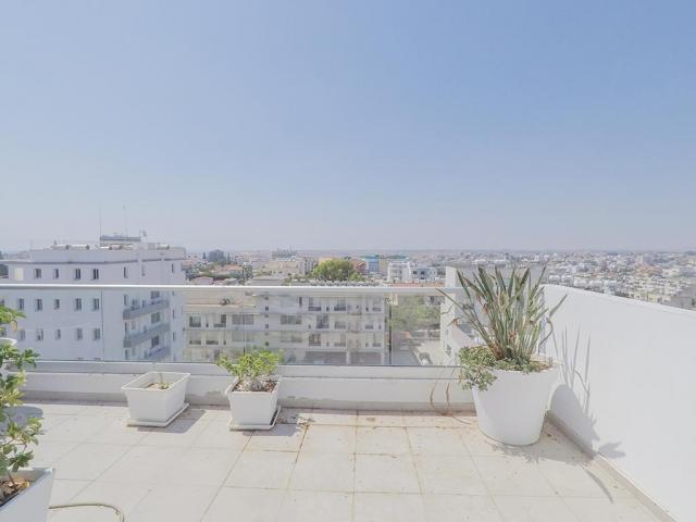 RN SPS 218 / 2 Bedroom flat in Larnaca – For sale - 7/10