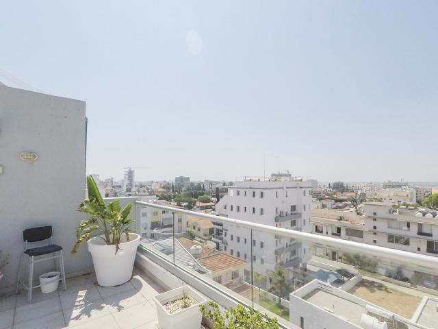 RN SPS 218 / 2 Bedroom flat in Larnaca – For sale - 8/10