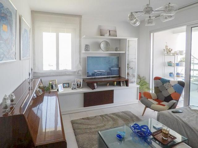 RN SPS 218 / 2 Bedroom flat in Larnaca – For sale - 10/10