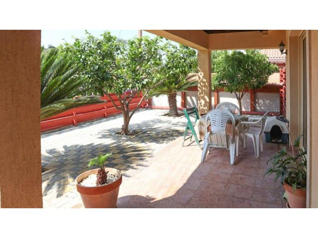 RN SPS 221 / 3 Bedroom Bungalow in Pyrgos – For sale - 8/10