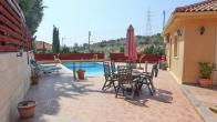 RN SPS 221 / 3 Bedroom Bungalow in Pyrgos – For sale - Image 10/10