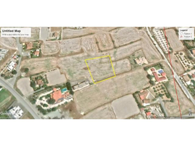 3000 sq.m residential land in alambra - 2/2