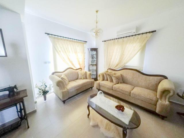 RN SPS 240 / 3 Bedrooms House in Larnaca Vergina area – For sale - 11/17