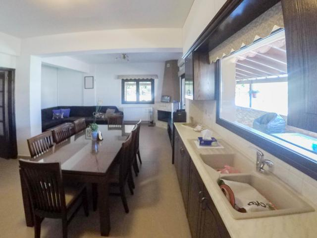 RN SPS 240 / 3 Bedrooms House in Larnaca Vergina area – For sale - 13/17