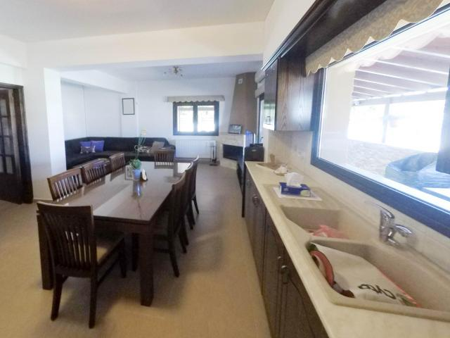 RN SPS 240 / 3 Bedrooms House in Larnaca Vergina area – For sale - 14/17