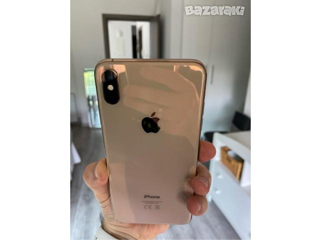iPhone XS Max 512GB Gold in excellent condition for sale in Limassol!!! - 5/8
