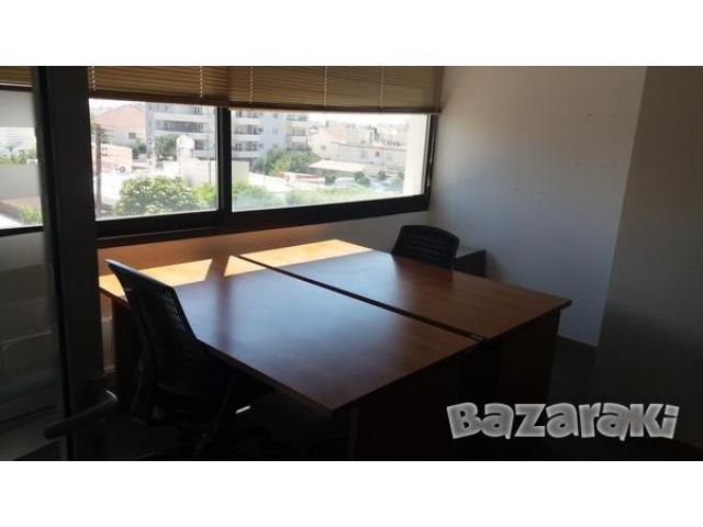 Shared Serviced Offices - 1/9