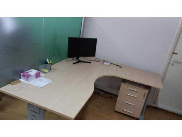 Shared Serviced Offices - 2/9