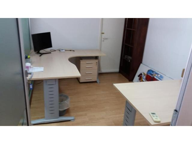 Shared Serviced Offices - 3/9