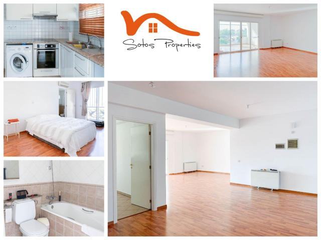 RN SPS 249 / 3 Bedroom apartment in Limassol city center – For sale - 1/11