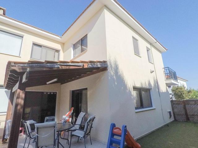 RN SPS 250 / 3 Bedroom house in Oroklini (Larnaca) – For sale - 5/8