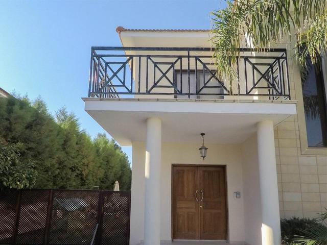 RN SPS 250 / 3 Bedroom house in Oroklini (Larnaca) – For sale - 7/8