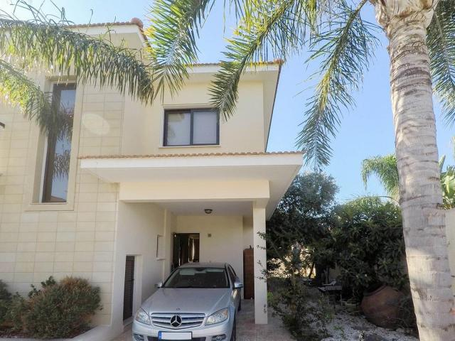 RN SPS 250 / 3 Bedroom house in Oroklini (Larnaca) – For sale - 8/8