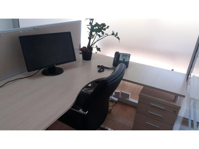 Shared Serviced Offices - 4/9