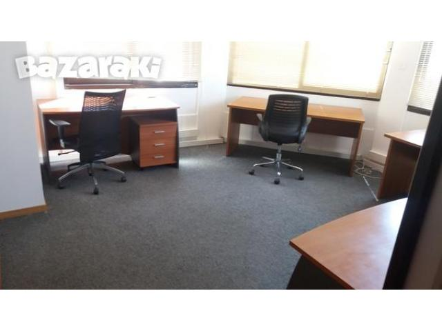 Shared Serviced Offices - 5/9