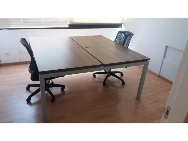Shared Serviced Offices - 6/9