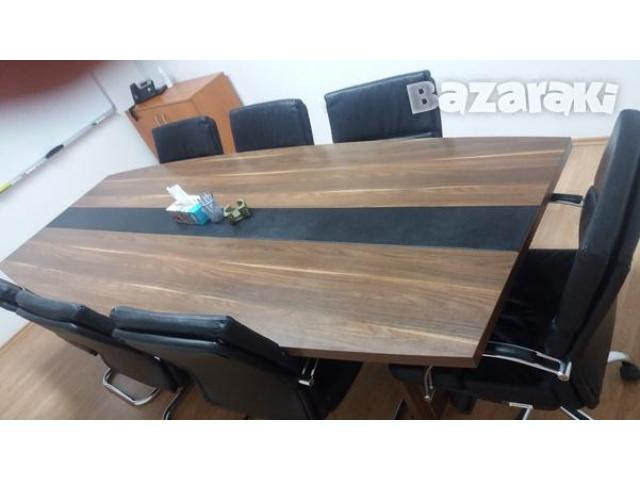 Shared Serviced Offices - 7/9