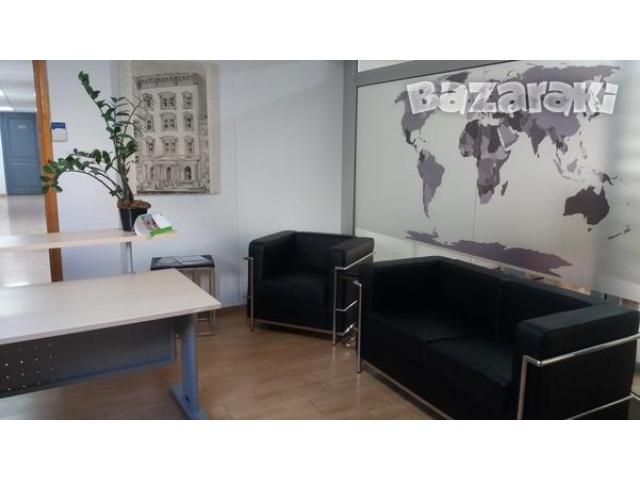 Shared Serviced Offices - 8/9