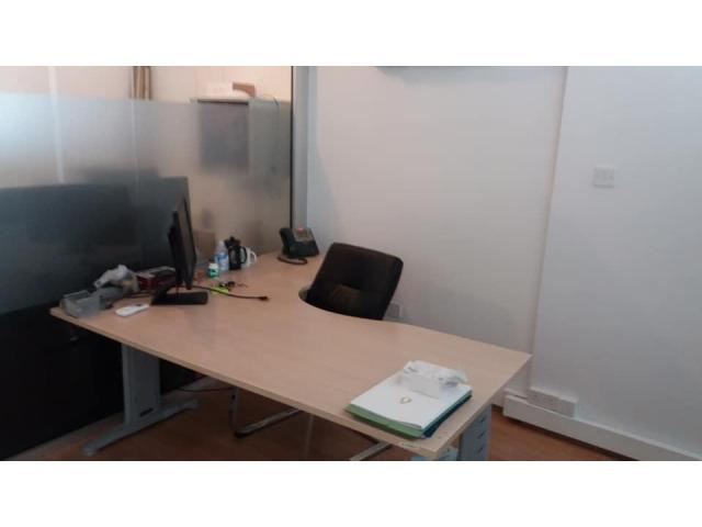 Shared Serviced Offices - 9/9