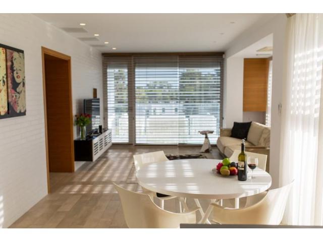 RN SPR 498 / 4 Bedroom apartment in Potamos germasogeias – For rent - 2/11