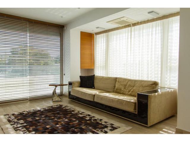 RN SPR 498 / 4 Bedroom apartment in Potamos germasogeias – For rent - 3/11