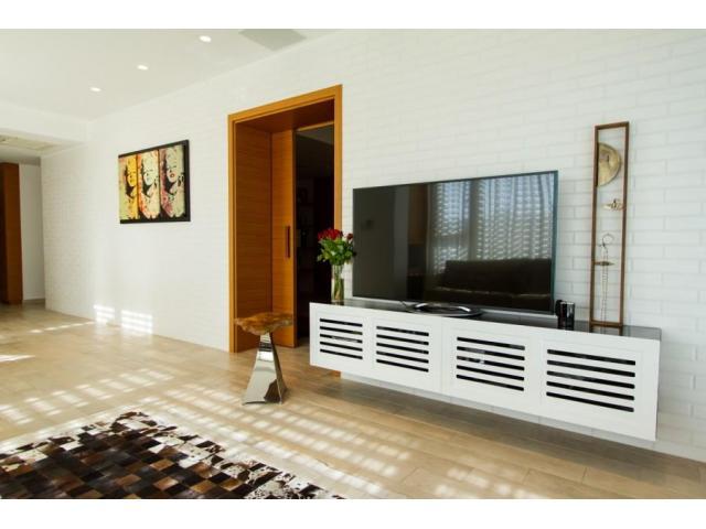 RN SPR 498 / 4 Bedroom apartment in Potamos germasogeias – For rent - 5/11